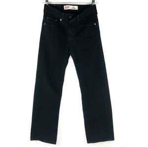 Levi's 550  Boys Jeans 12 slim Relaxed Fit